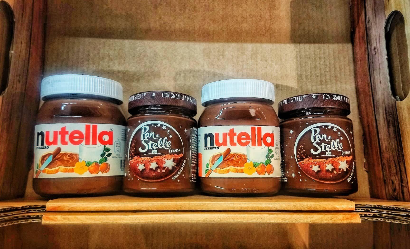 """La """"Guerra Civile italiana"""" tra Nutella e Pan di Stelle secondo il New York Times"""