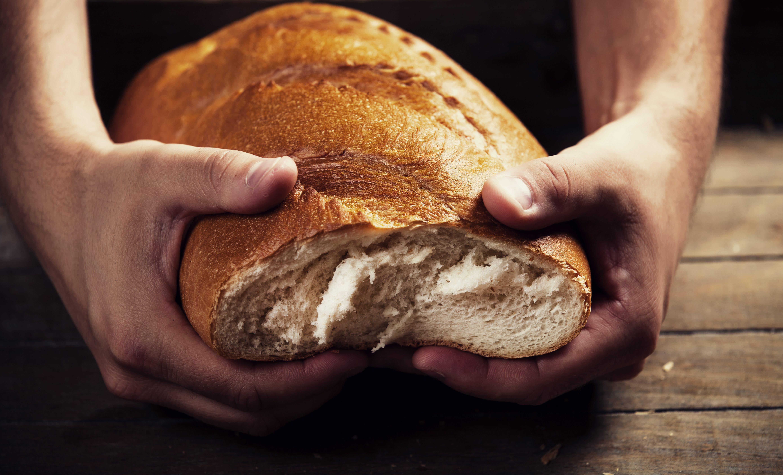 Super Pane: il forno di Ercolano che regala il pane a chi non ne ha