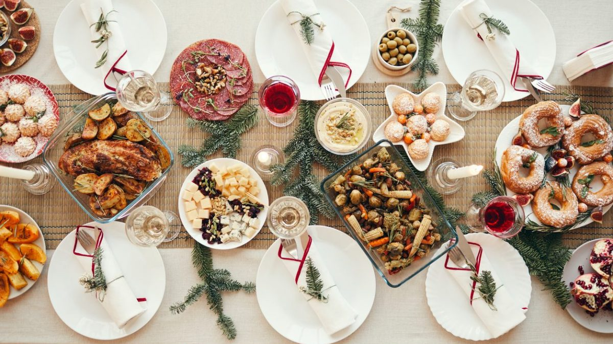 Antipasti Di Natale Finger Food.Finger Food Per Natale 2019 10 Idee Facili E Veloci