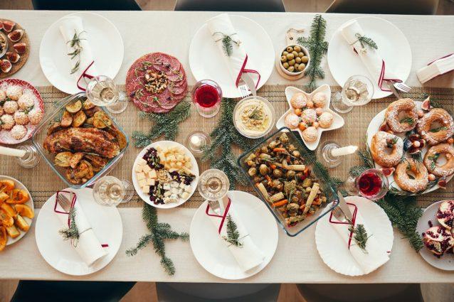 Antipasti Veloci Per Cena Di Natale.Finger Food Per Natale 2019 10 Idee Facili E Veloci