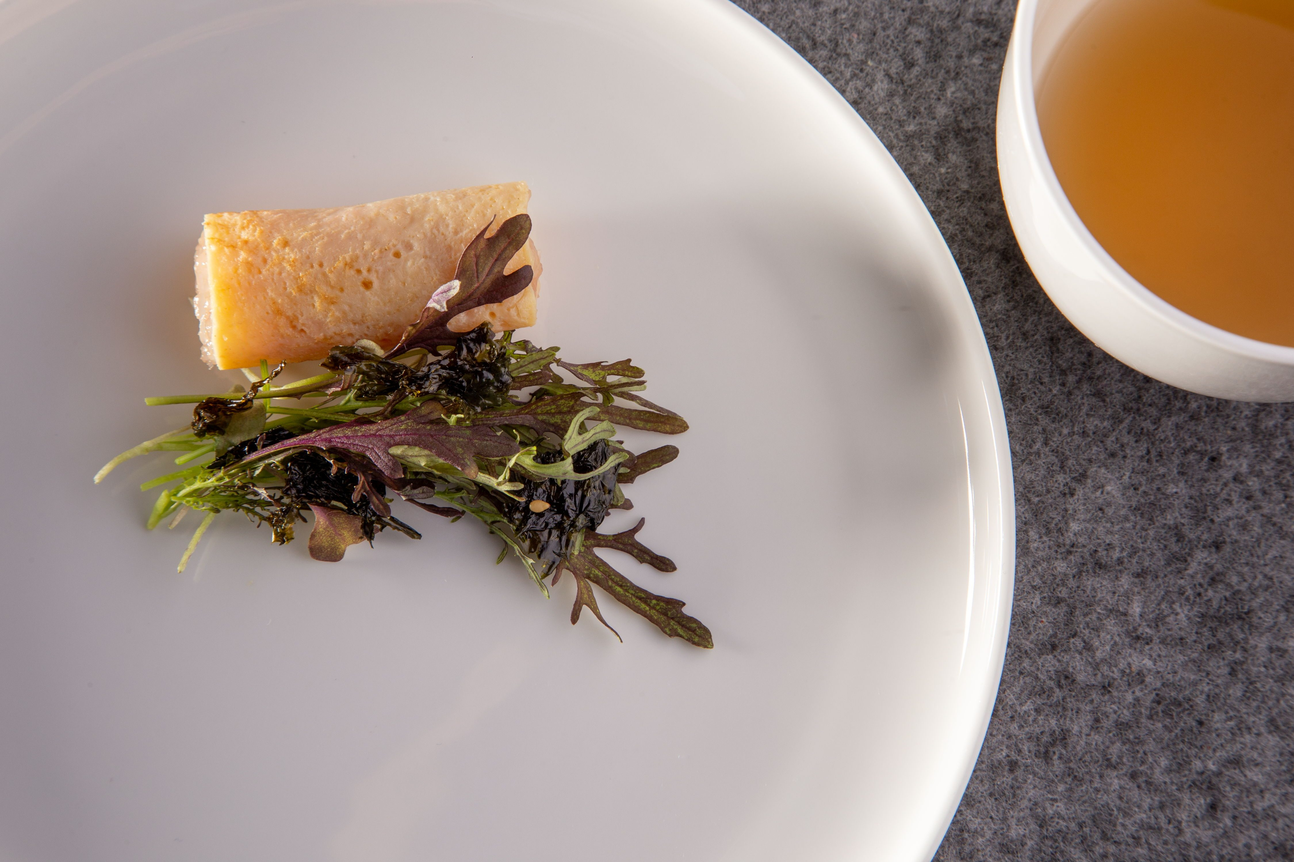 Ristoranti gourmet aperti per Natale 2019: mandarin bar e bistrot