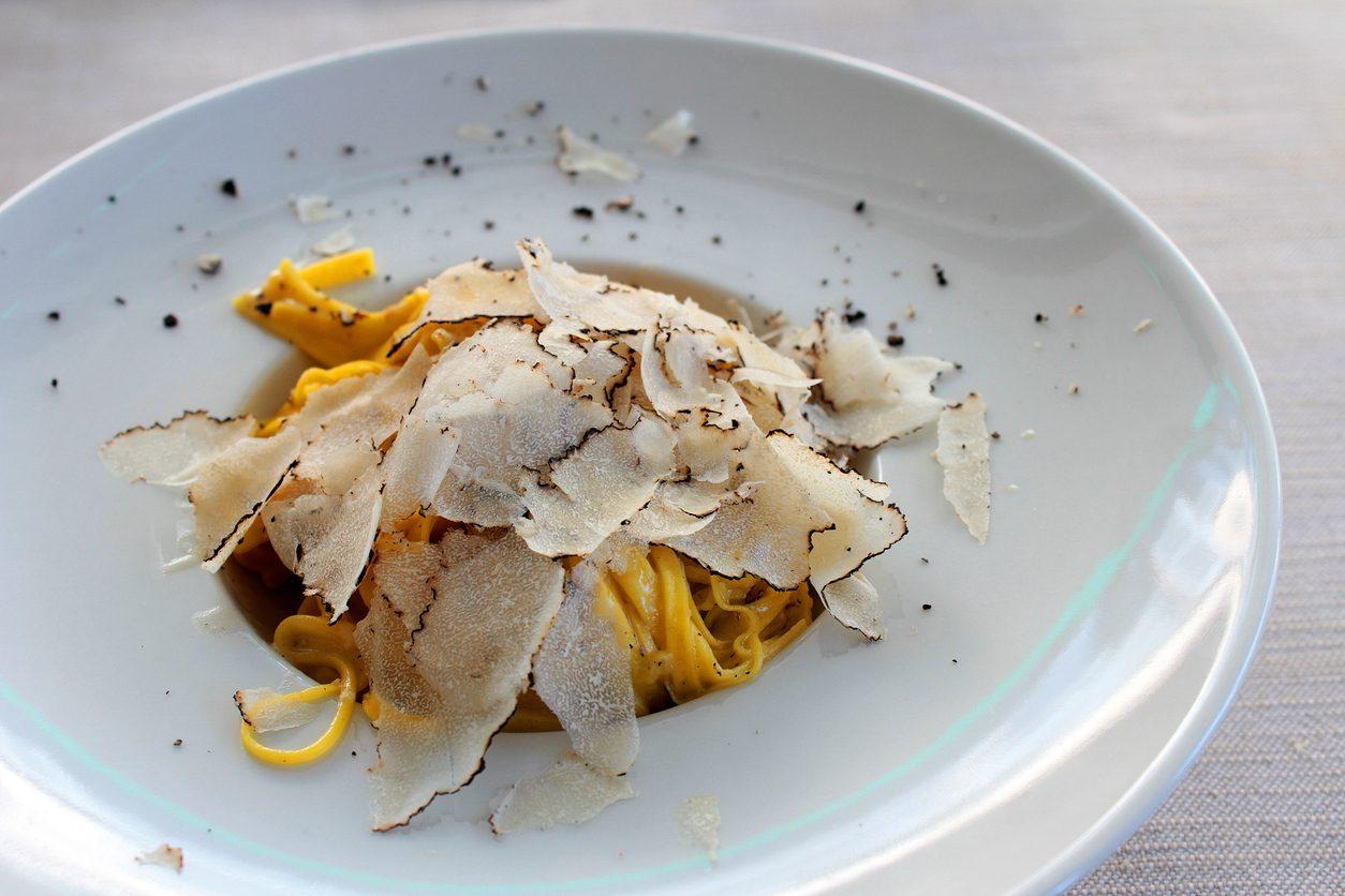 Passione tartufo: 10 ristoranti in cui mangiarlo non solo in Piemonte