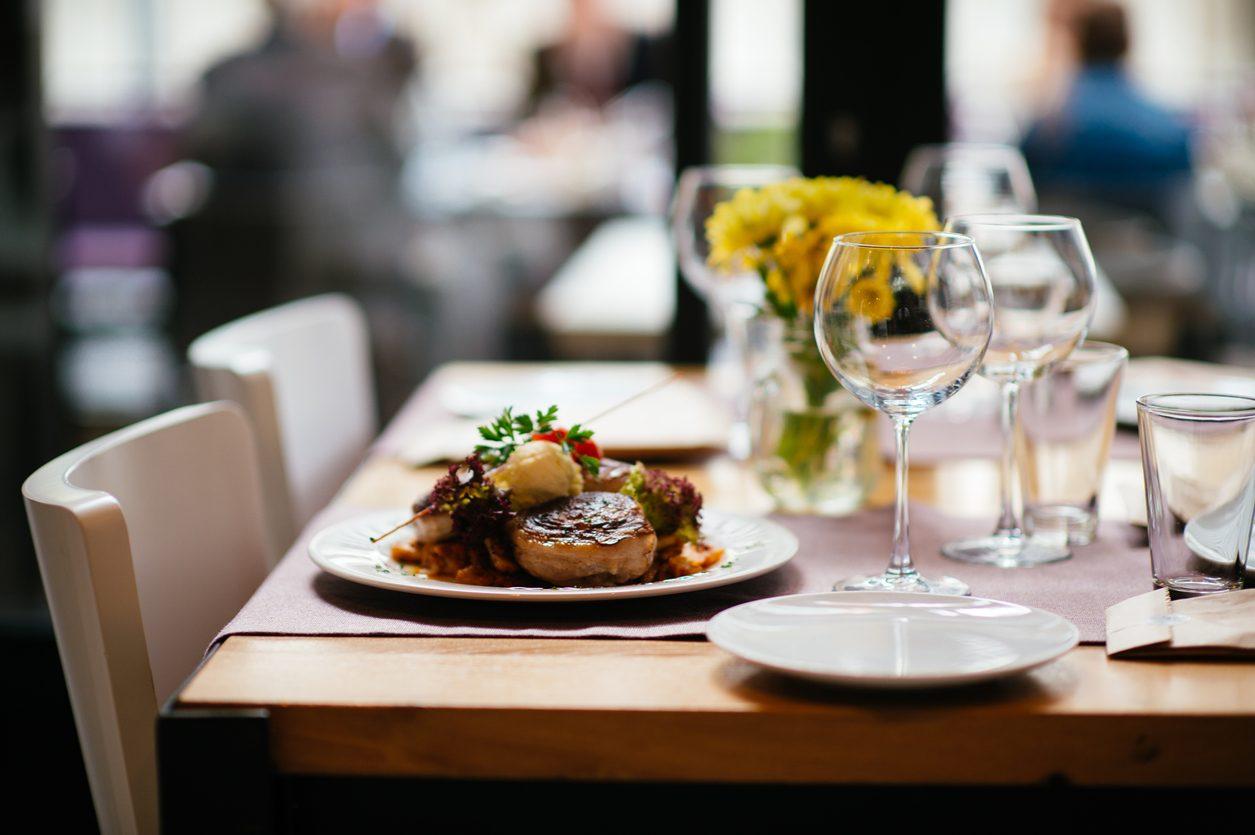 Mangiare in un ristorante stellato con The Fork: adesso è possibile