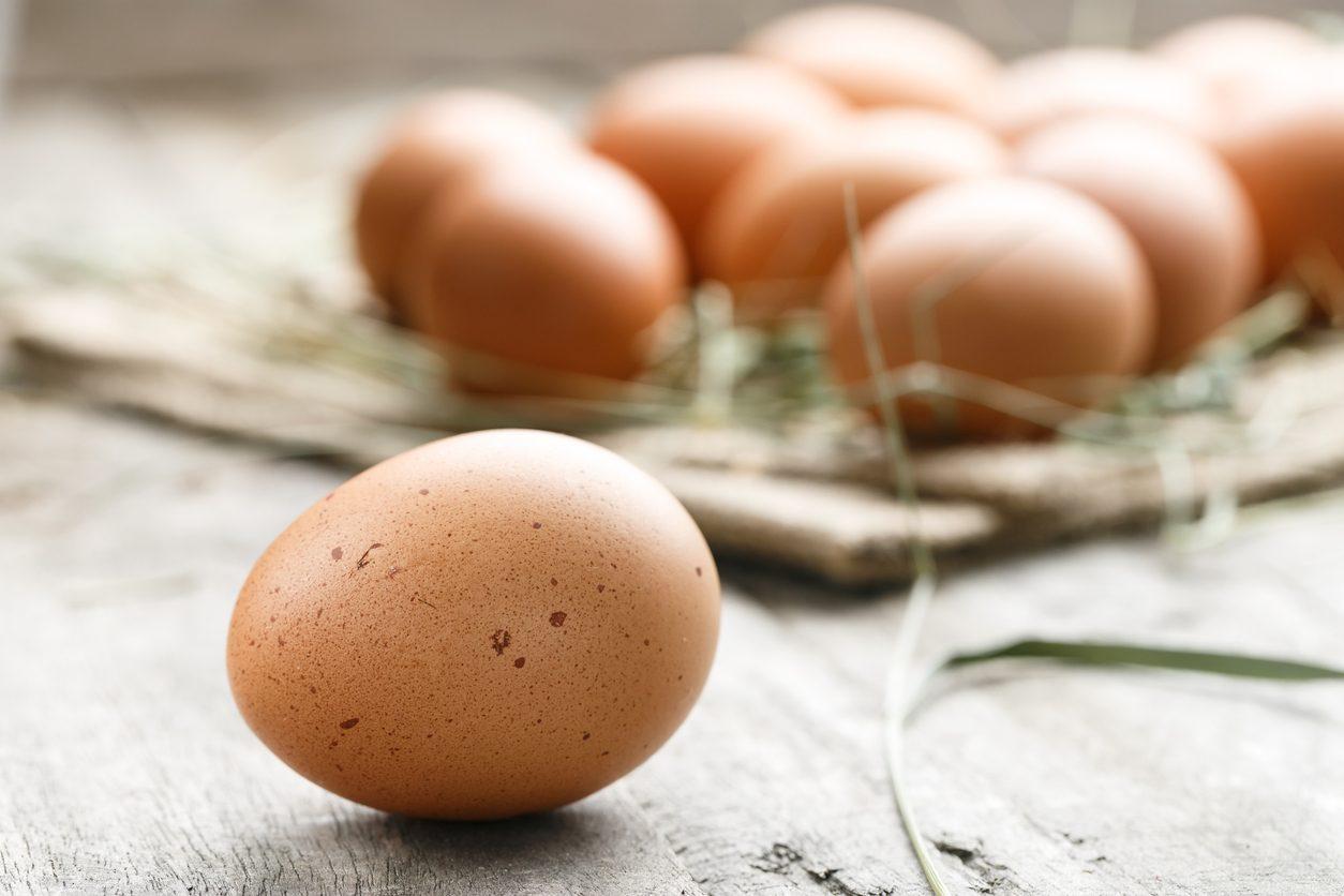 Gusci d'uovo: come riutilizzarli in 4 modi creativi