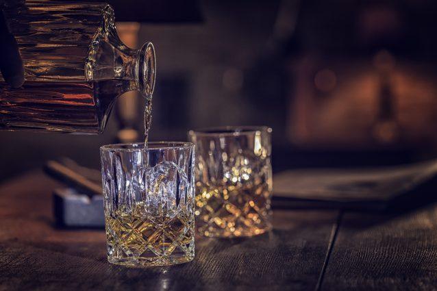 whisky-whiskey