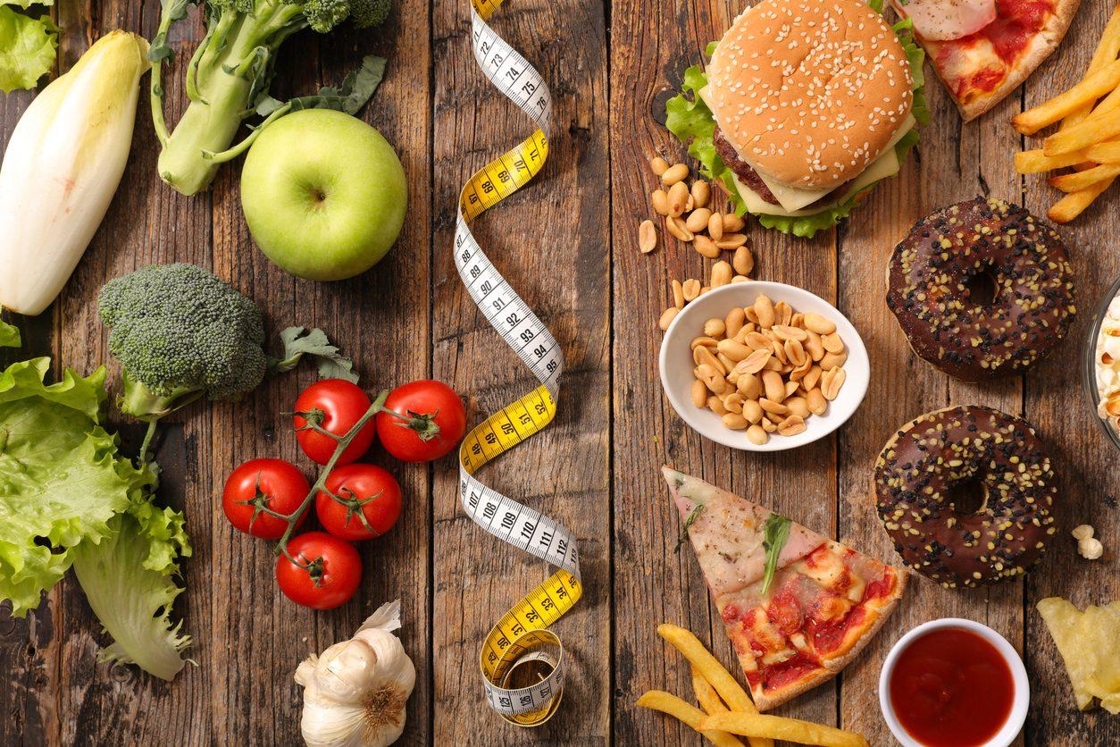 10 cibi che sembrano salutari ma non lo sono