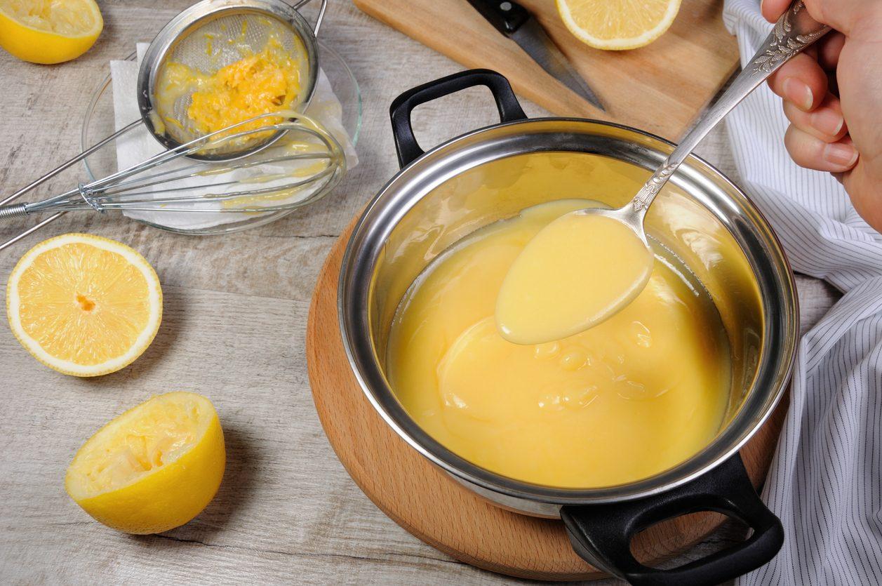 Gli 8 errori da non fare per fare una crema pasticcera perfetta