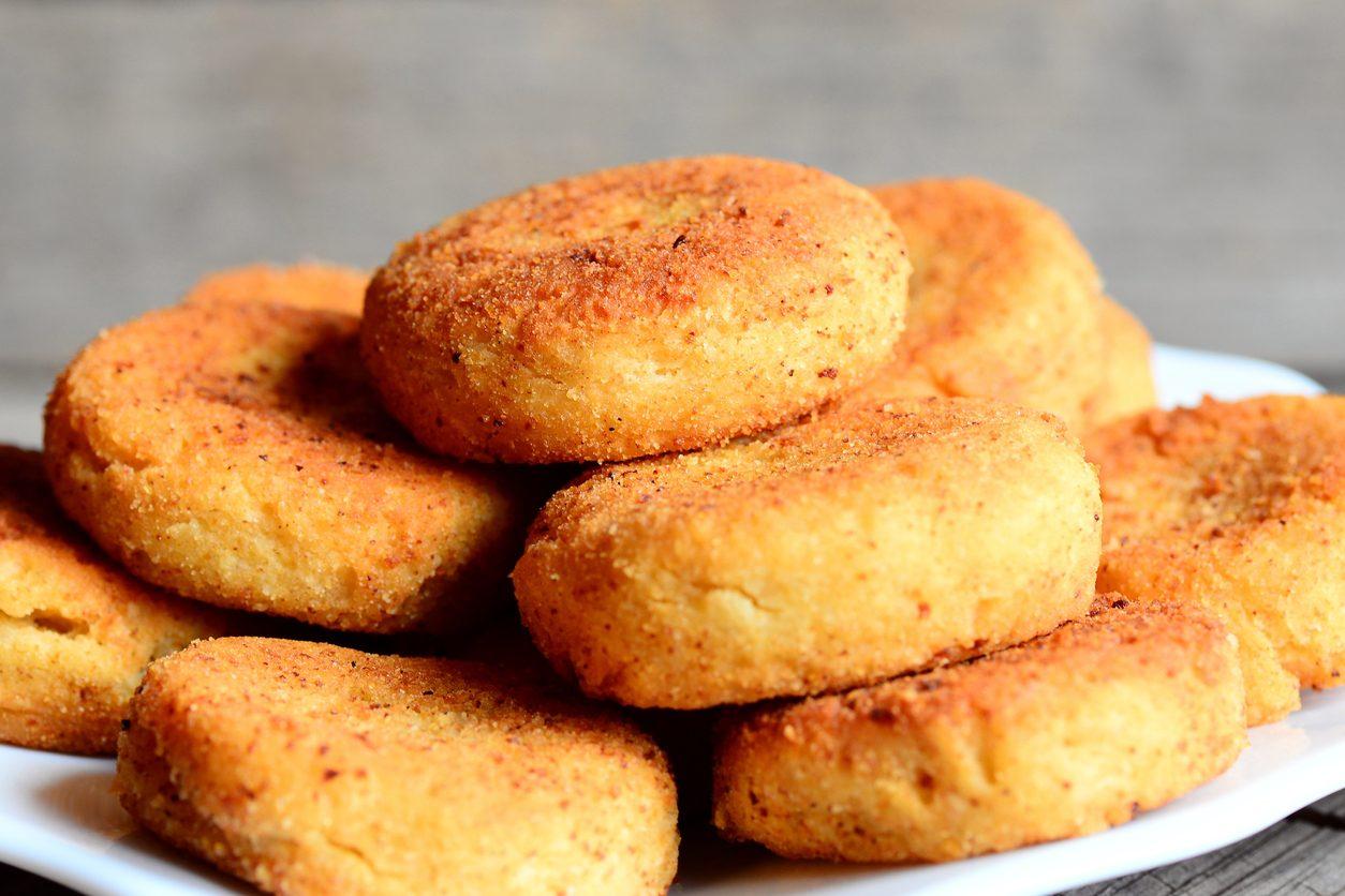 Crocchette di ceci e patate: la ricetta del secondo piatto vegetariano semplice e gustoso