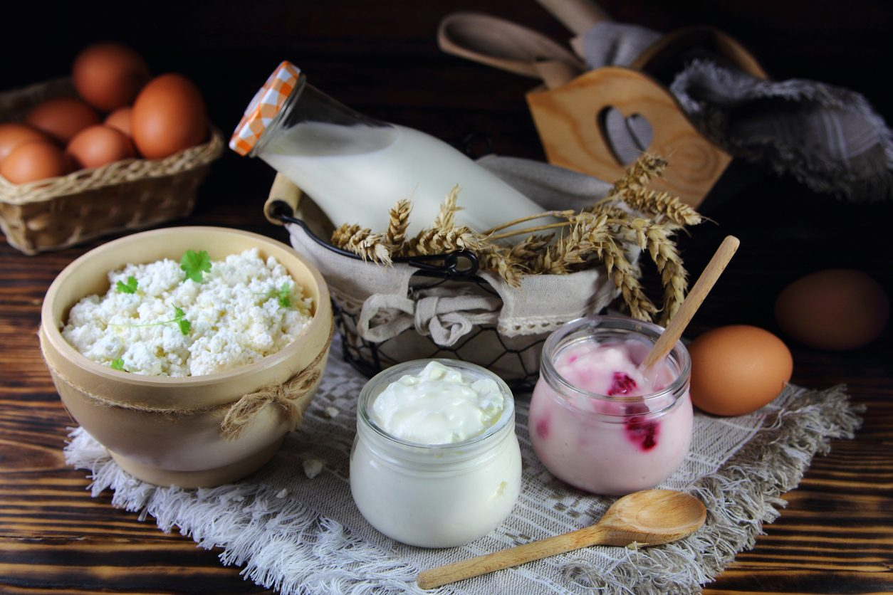 Dolci light: le 10 migliori ricette golose e con poche calorie
