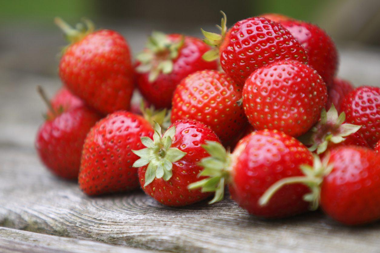 Come si conservano le fragole fresche: trucchi e consigli