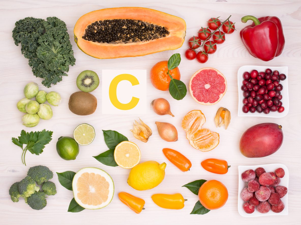 I 10 alimenti più ricchi di vitamina C: la lista dei cibi che ne contengono di più