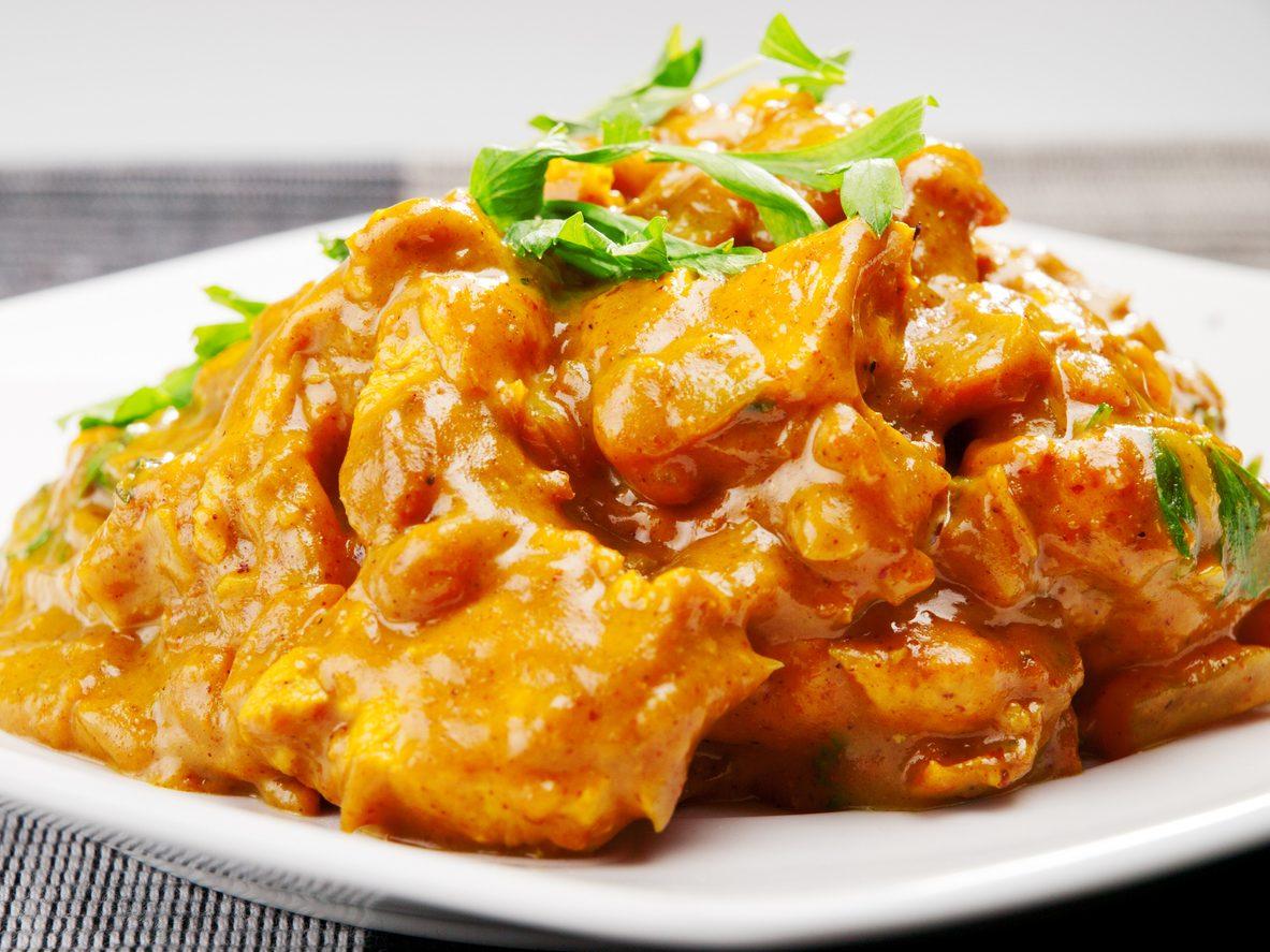 Pollo tikka masala: la ricetta del secondo piatto etnico sfizioso e saporito