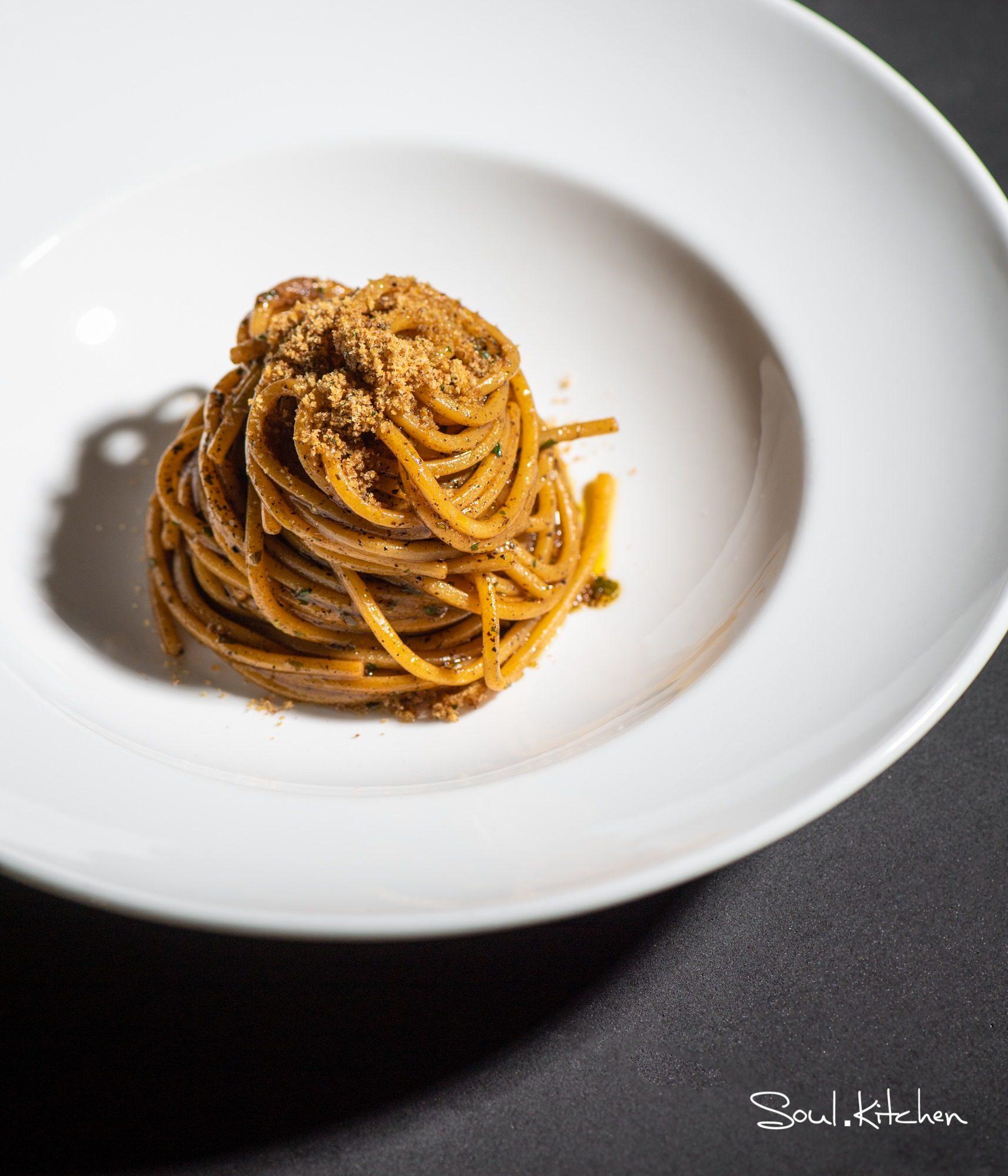Ristoranti vegetariani gourmet: Soul Kitchen a Torino