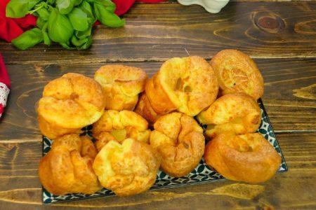 Yorkshire pudding: la ricetta del contorno anglosassone ideale per il roast beef