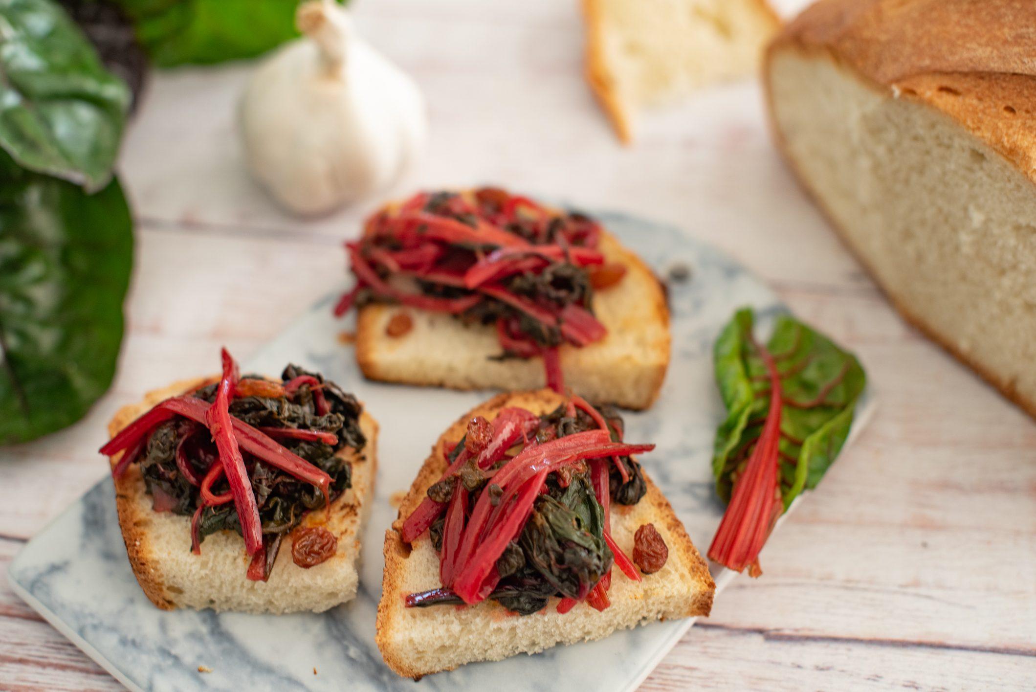 Bietole in padella: la ricetta del contorno originale, saporito e nutriente