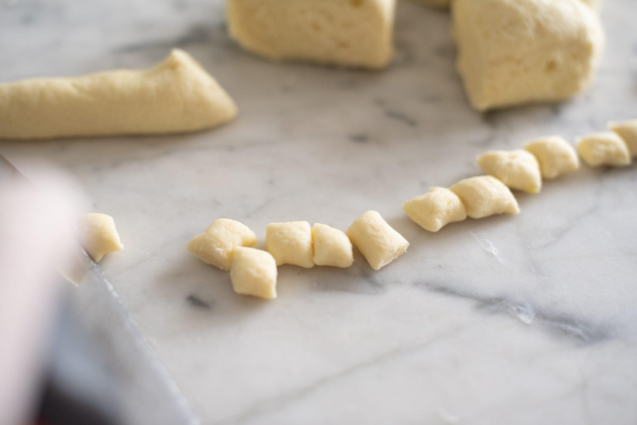 Chicche di patate al pomodoro: la ricetta del primo semplice e sfizioso