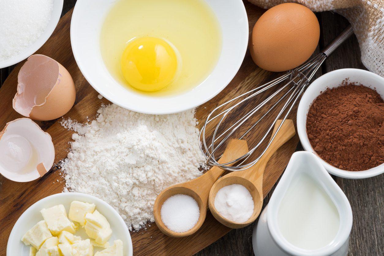 Come pesare gli alimenti senza bilancia