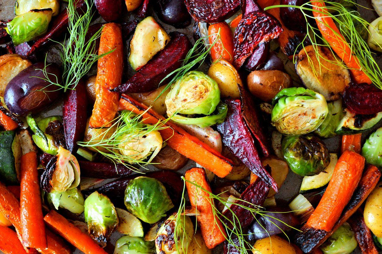 Cosa comprare al mercato a febbraio: pesce, frutta e verdura di stagione