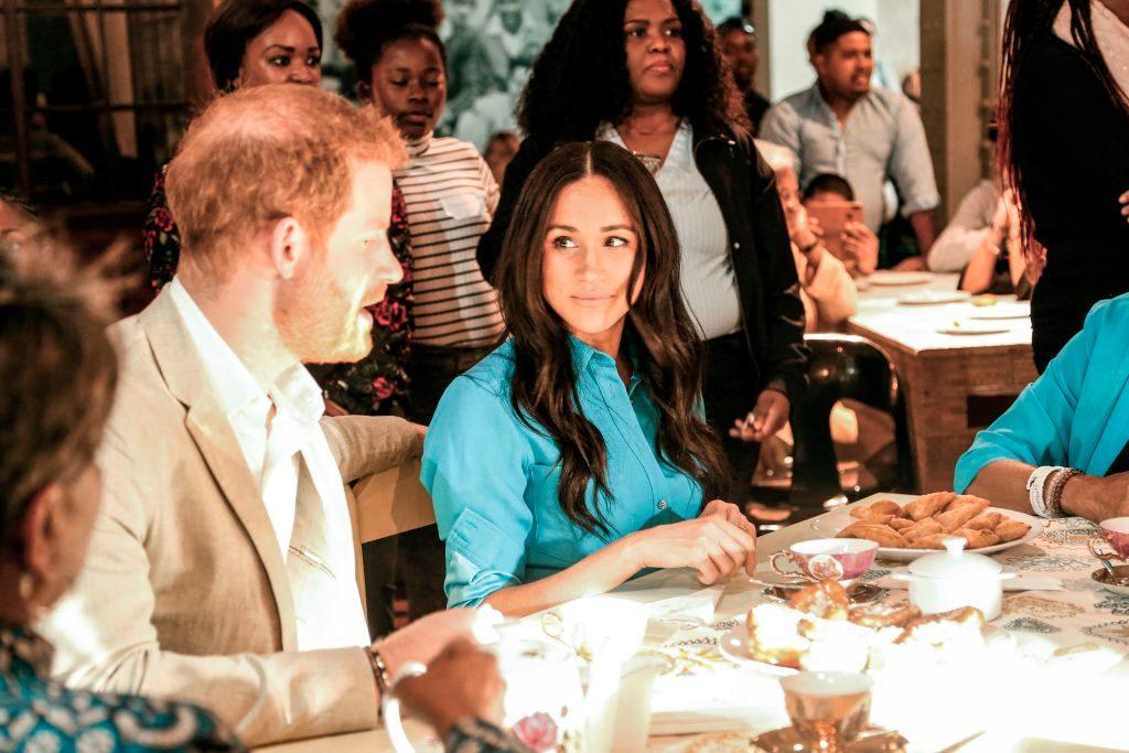 Che cosa mangia la (ex?) Duchessa del Sussex: la dieta sana di Meghan Markle