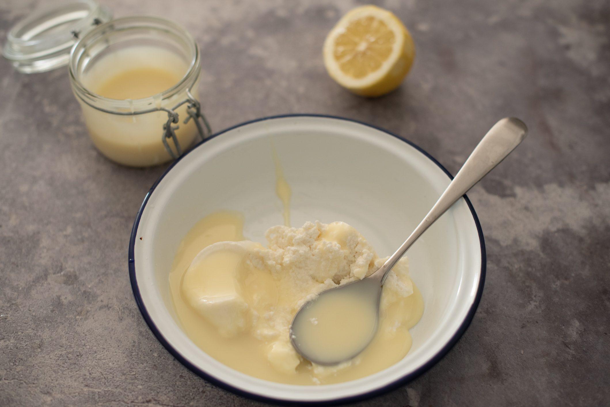 Crêpes ricotta e limone: la ricetta golosa e fresca alternativa alle crêpes classiche