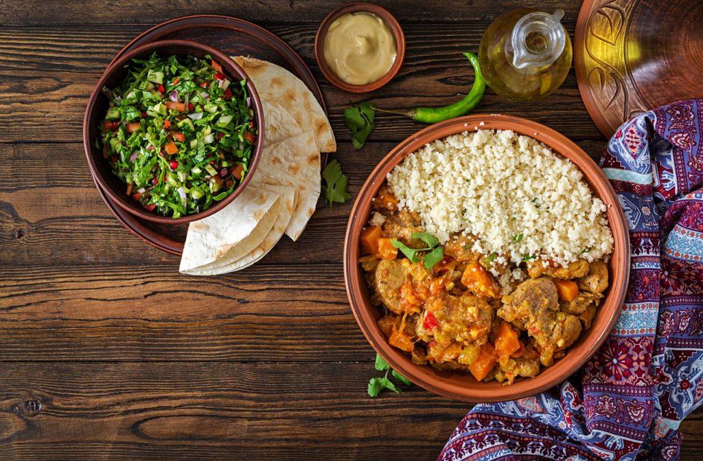 marrakech-tajine-food
