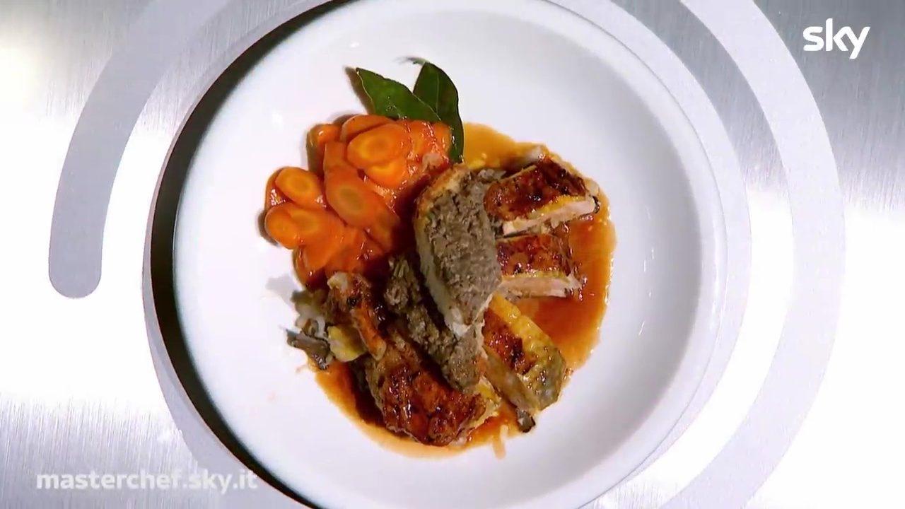 Masterchef Italia 9: il triplete di Marisa, il Teatro Regio e chef Locatelli in cucina