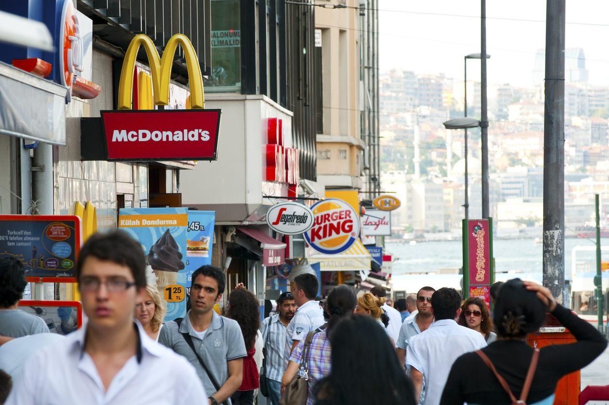McDonald's contro Burger King: la storia della rivalità più celebre del mondo del food