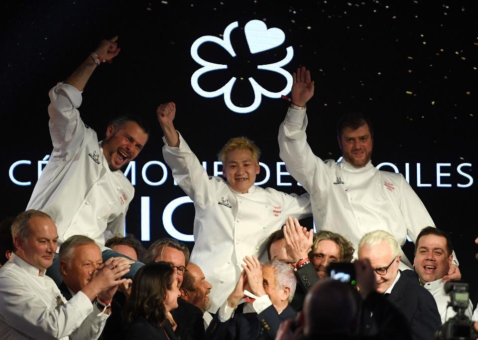 Guida Michelin Francia 2020: fra i nuovi monostellati anche un italiano a Bordeaux
