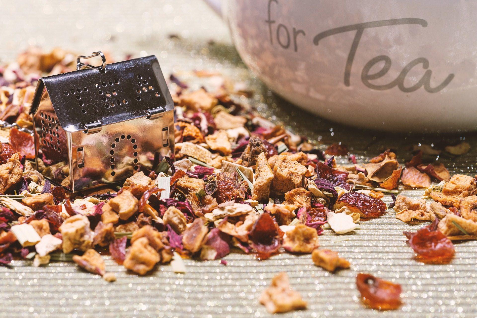 Migliori infusori per tè e tisane, classifica e guida all'acquisto
