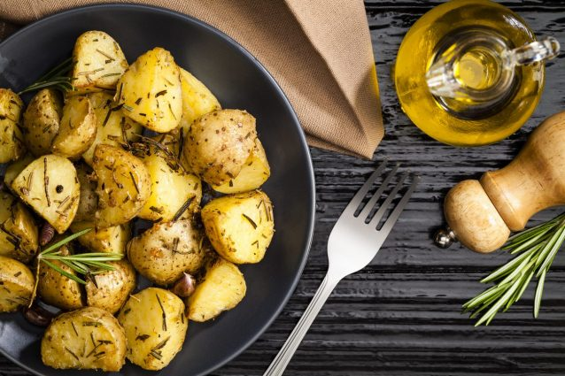 Le 10 migliori ricette con le patate