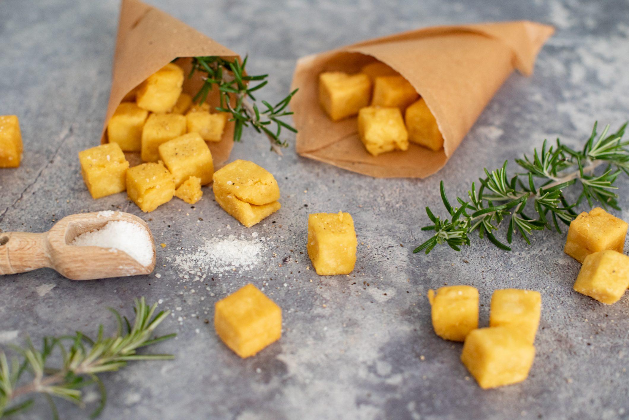 Panissa ligure: la ricetta originale della specialità ligure gustosa e nutriente