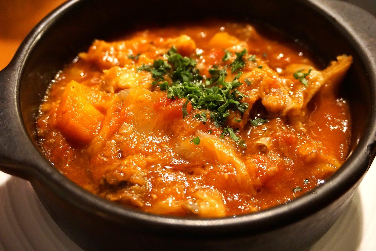 Trippa in umido: la ricetta del piatto tradizionale umbro