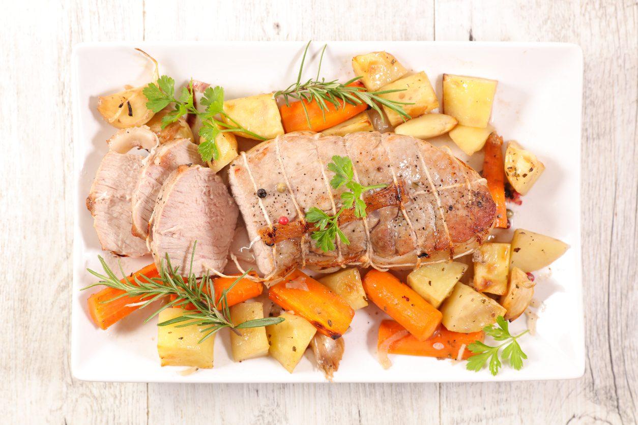 Arrosto di tacchino: la ricetta del secondo piatto tradizionale perfetto in pochi passaggi