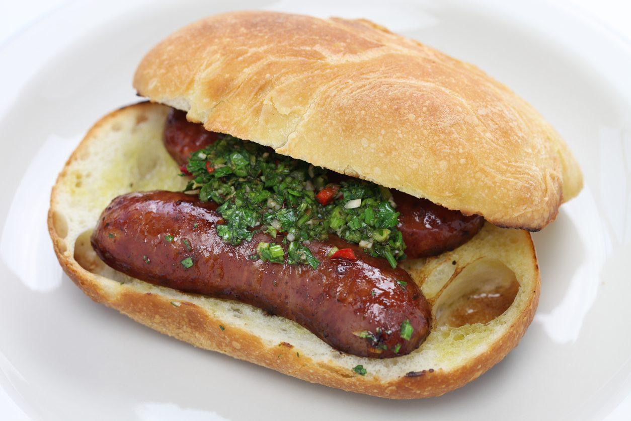 Choripan: la ricetta del panino nazionale argentino semplice e gustoso