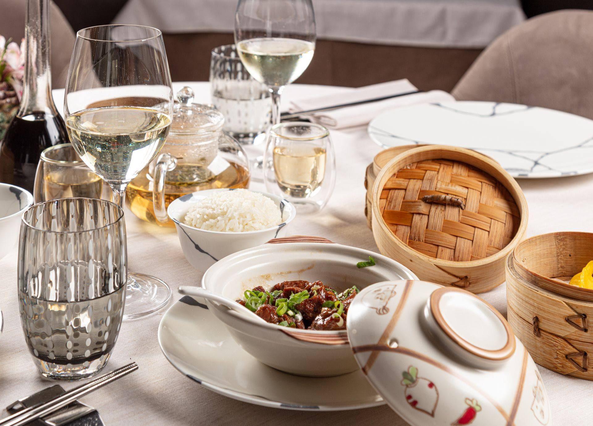 Migliori ristoranti cinesi in italia: Dim Sum, Milano
