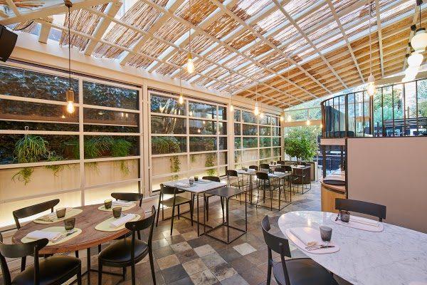 Migliori Bistrot: Spazio bar e cucina