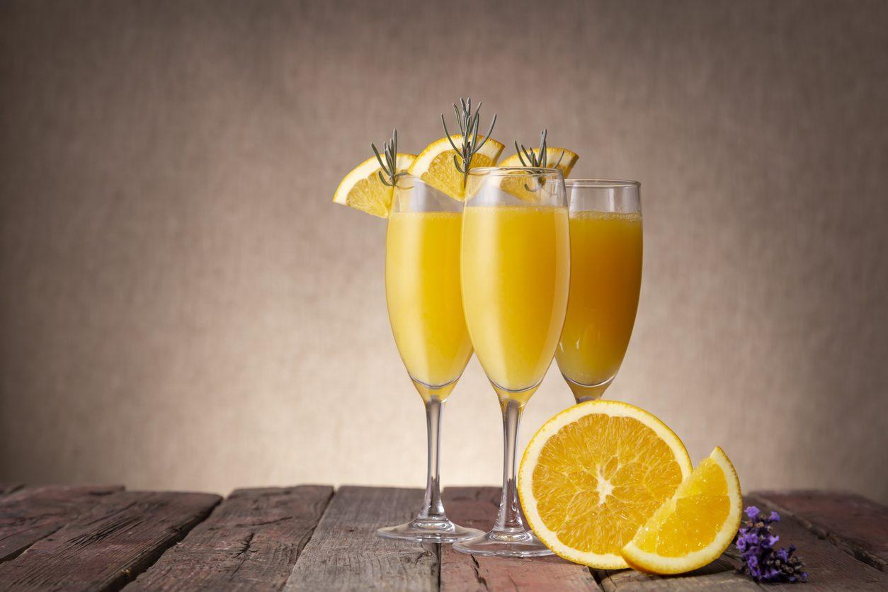 Mimosa cocktail: la ricetta dell'aperitivo fresco e frizzante