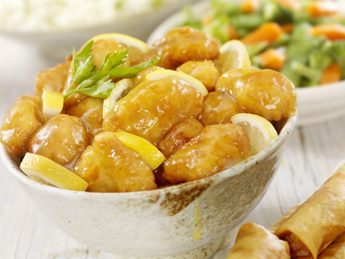 Pollo agli argumi: la ricetta dei bocconcini gustosi e invitanti