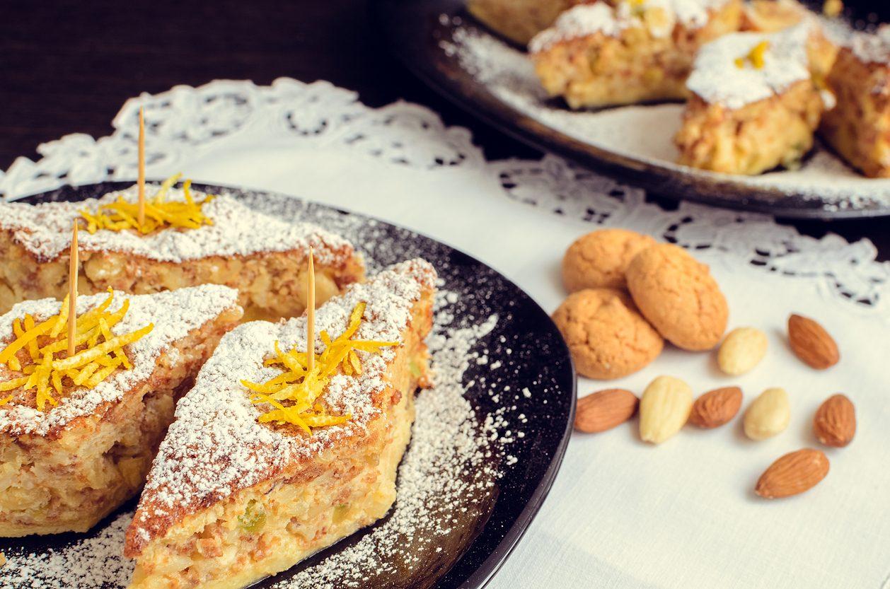 Torta degli addobbi: la ricetta del dolce a base di riso tipico della città di Bologna