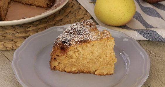 Torta di mele e marmellata di arance: la ricetta del dolce morbidissimo e cremoso
