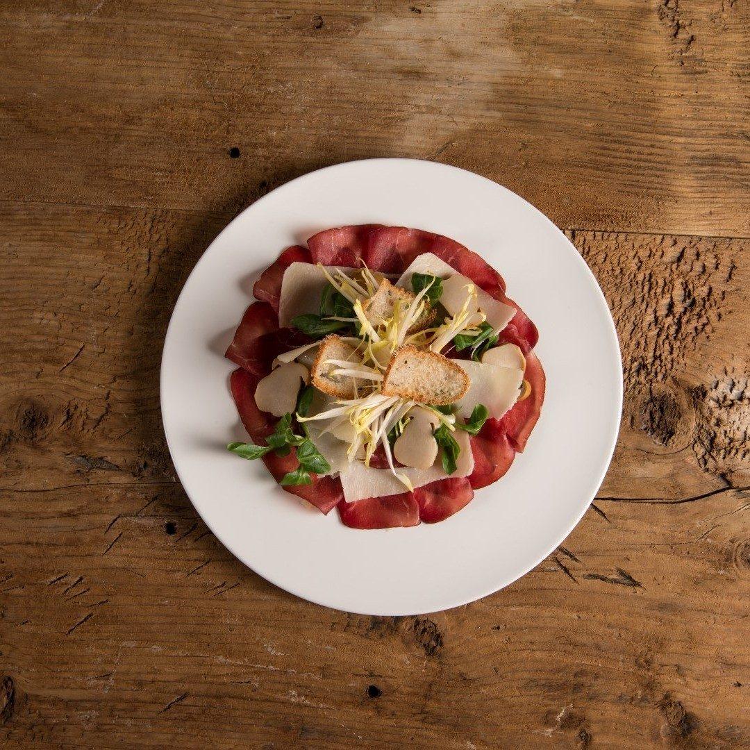 Piatti tipici della Valtellina e ristoranti: Agriturismo Rini