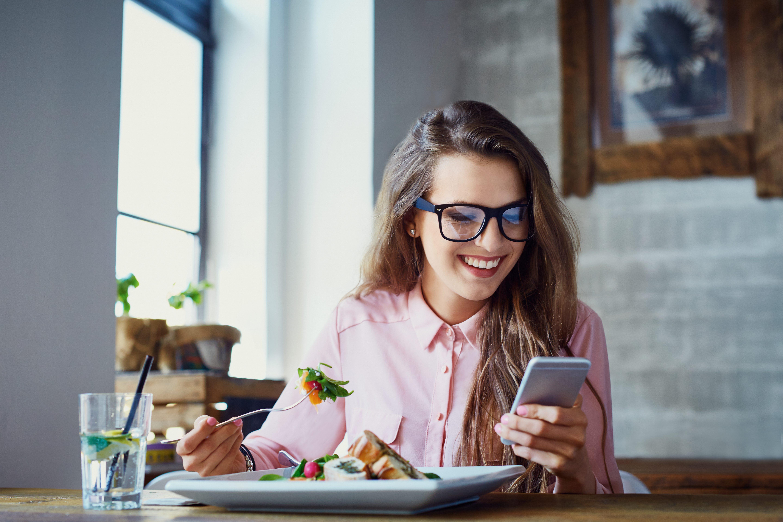 Le app per non sprecare cibo: 5 app per ridurre i consumi e risparmiare sulla spesa