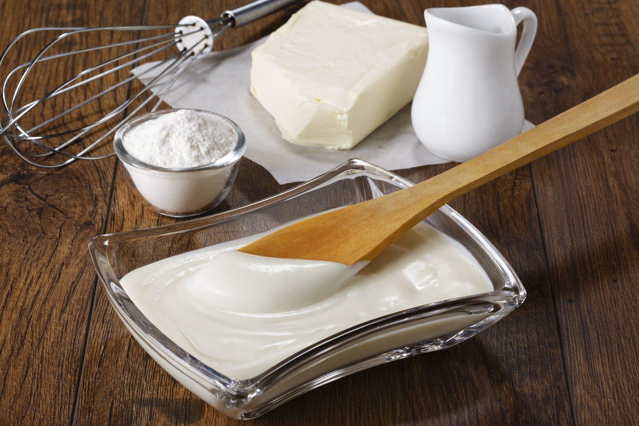 Besciamella, 5 errori da non fare per avere una salsa liscia e vellutata