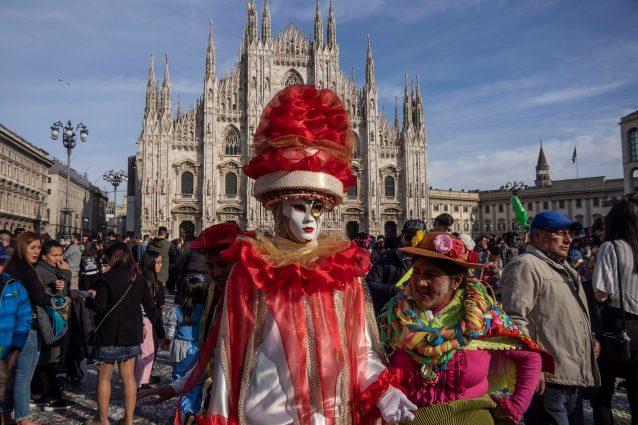 Carnevale Ambrosiano cosa si mangia