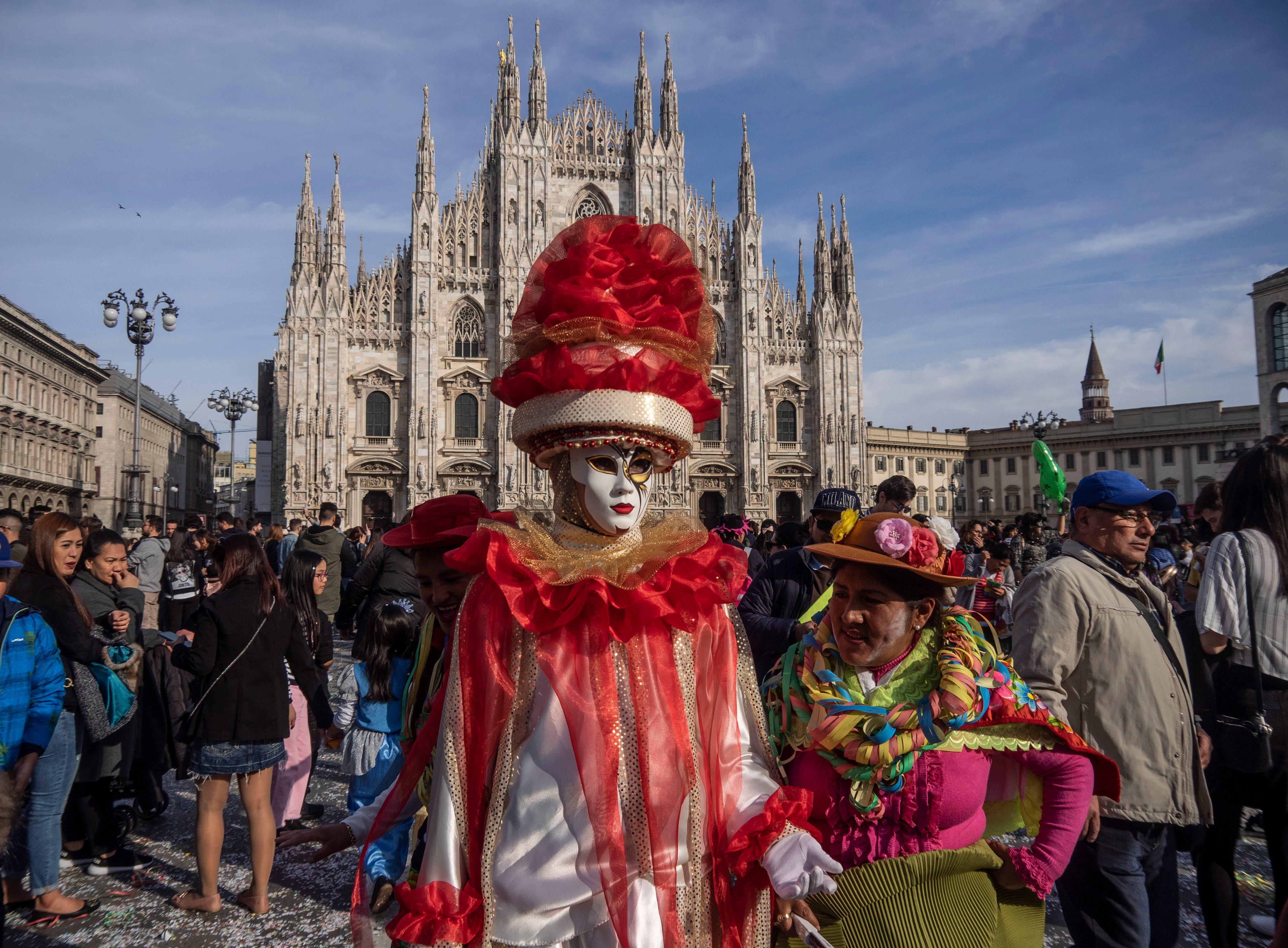 """Carnevale Ambrosiano: cosa si mangia nel carnevale meneghino """"ritardatario"""""""
