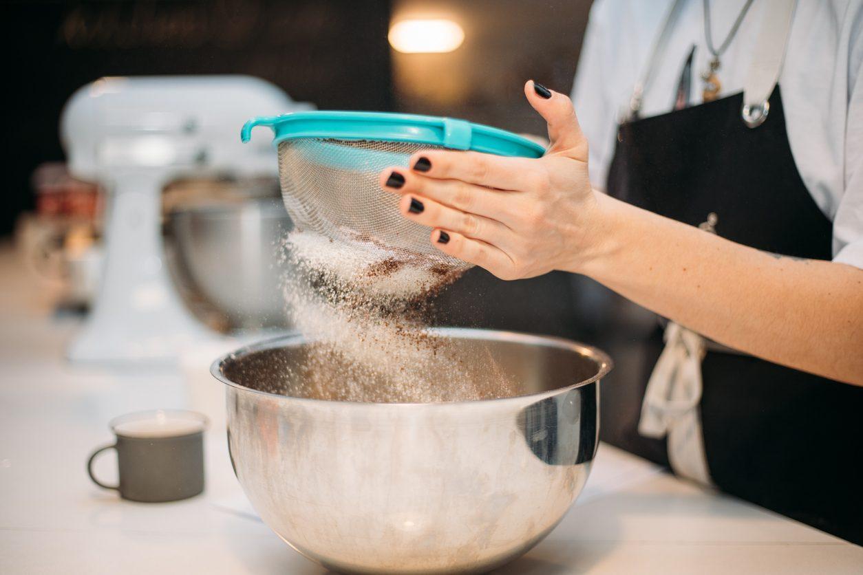 Come sostituire il lievito nei dolci e nei salati