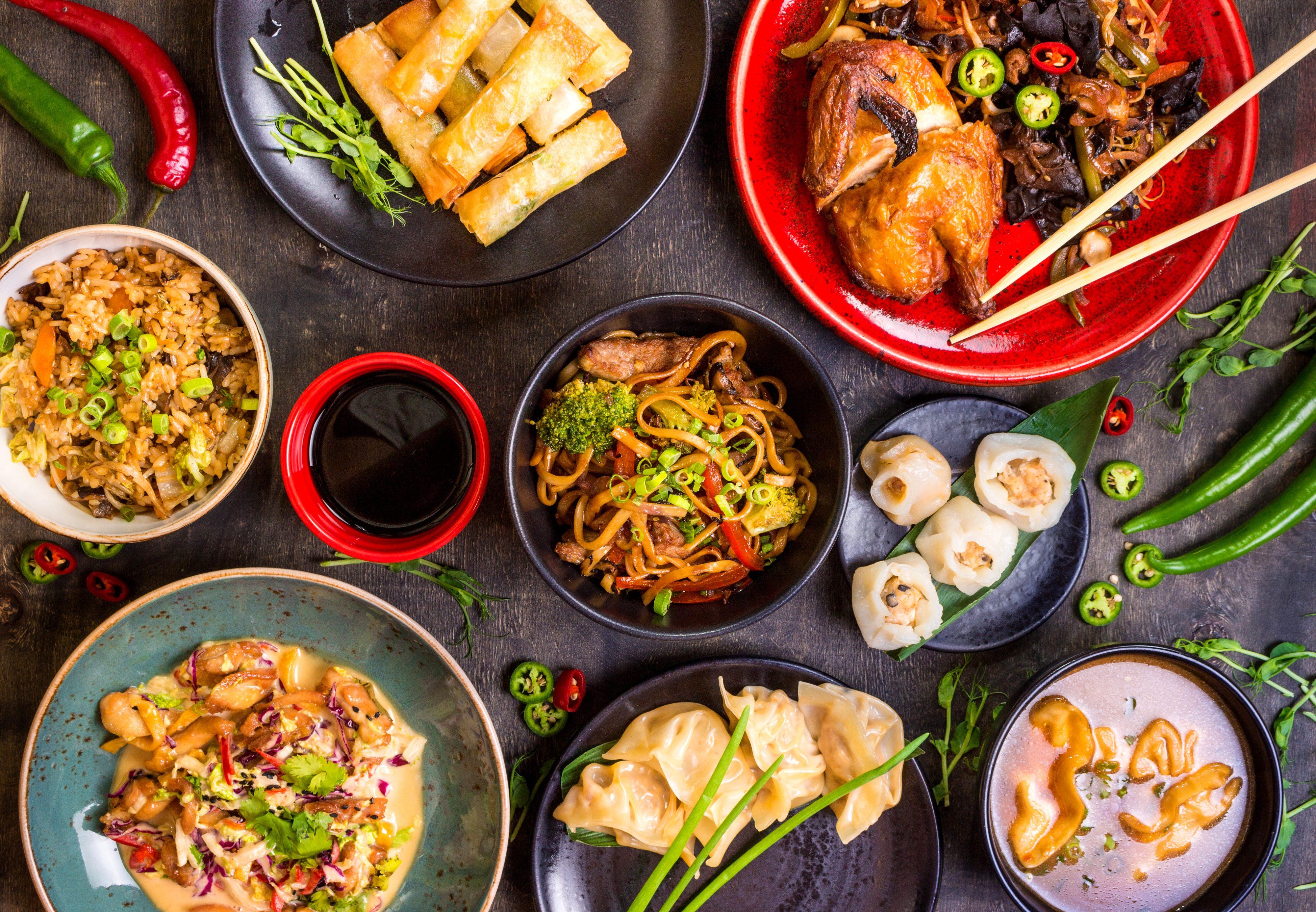 I migliori ristoranti cinesi in Italia: 10 indirizzi per scoprire la cucina cinese