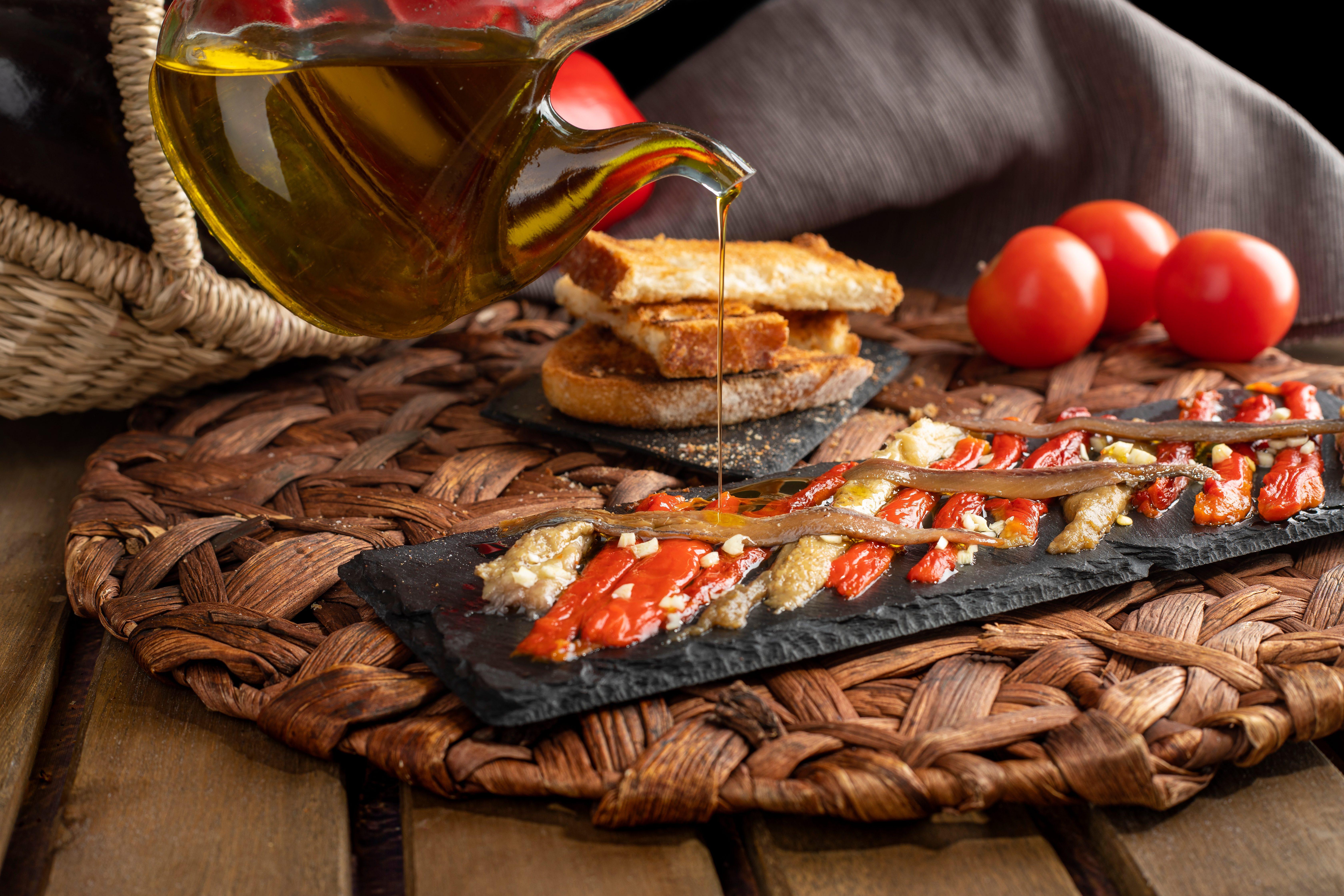 Cucina spagnola, i piatti tipici: escalivada