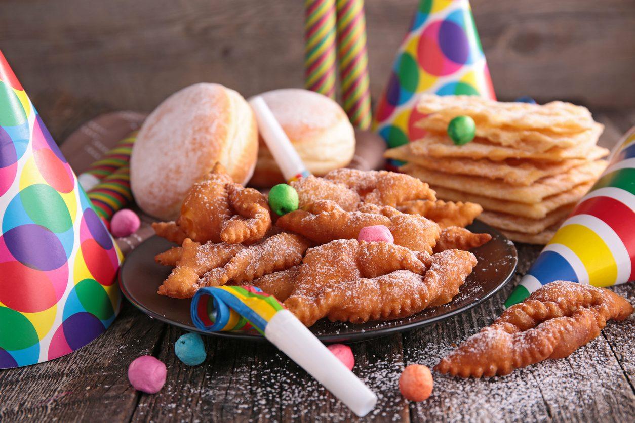 Dolci di Carnevale da fare con i bambini: 5 ricette facili e divertenti
