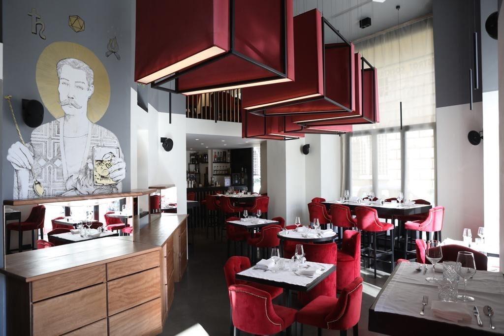 Apre a Roma Il Tuo Vissani: il nuovo ristorante dello chef Gianfranco Vissani